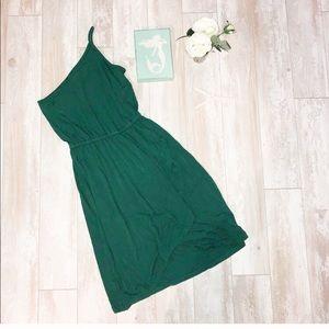 Ann Taylor One Shoulder Dress
